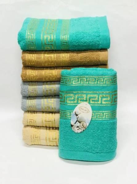 Полотенца Версаче Золото - фото 1