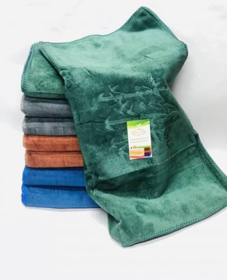 Полотенца Бамбук Микрофибра - фото 1