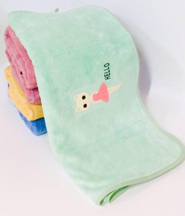Рушник для обличчя