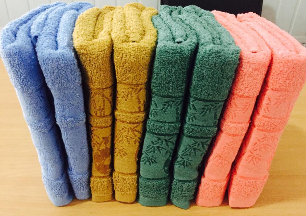 Популярные полотенца для совместных покупок
